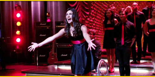 "The Awesome 13 – The Songs of ""Glee"" – Season One – Odds & Thens"