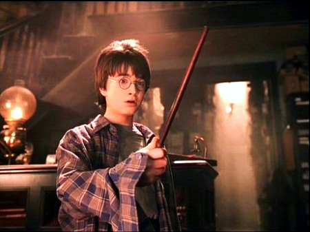 The awesome 13 harry potter odds thens for Most powerful wand in harry potter