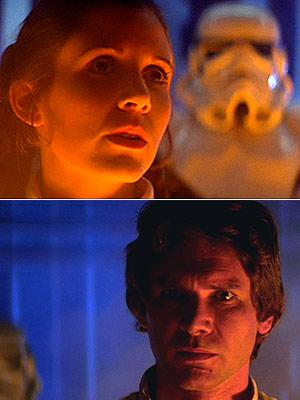 Han And Leia I Love You I Know
