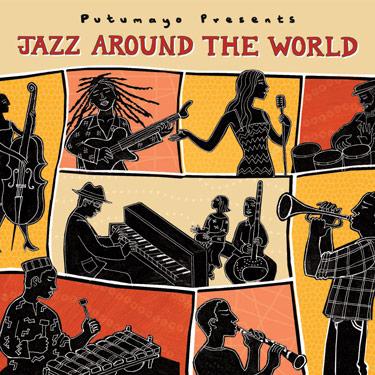 The Influence of Jazz - News & Analysis, World, US, Music ...