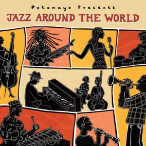 Jazz-Around-World