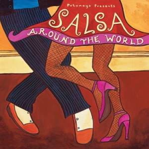 Salsa-Around-World