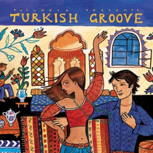 Turkish-Groove